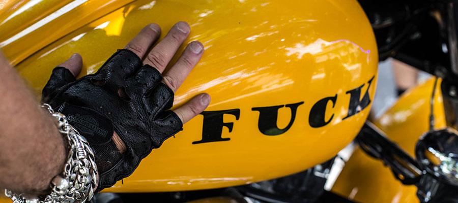 Respiro Harley 2014